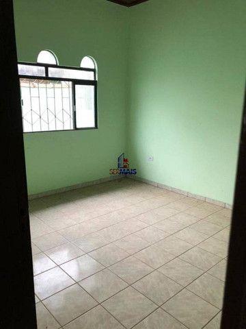 Casa para alugar por R$ 850/mês - Nova Brasília - Ji-Paraná/Rondônia - Foto 8