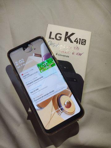 LG K41 S - Foto 3