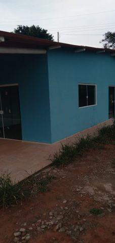 210-vendo casa em ibúna terreno de 1000m² - Foto 2