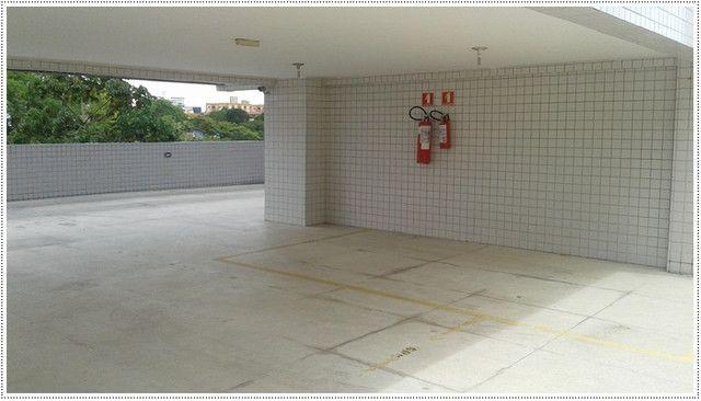 Apartamento com excelente localização no Bairro Jardim Cidade Universitária - Foto 4