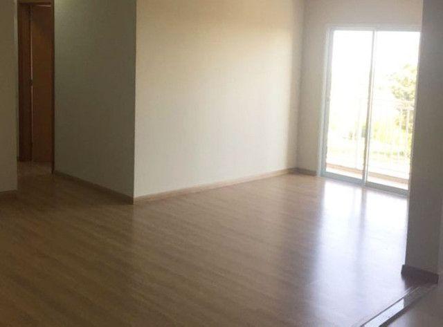 Apartamento 88m² 3q 1suíte Novíssimo - Foto 4