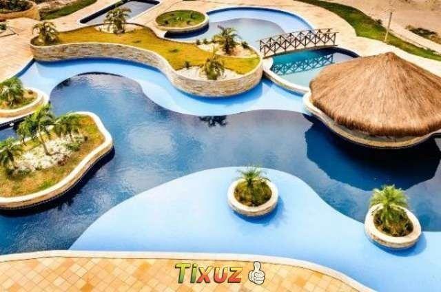 Vende- se excelente apartamento todo mobiliado em Tibau - Foto 18
