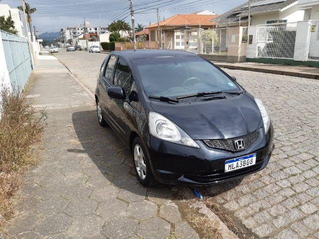 Vendo Honda Fit 2012 - Foto 2