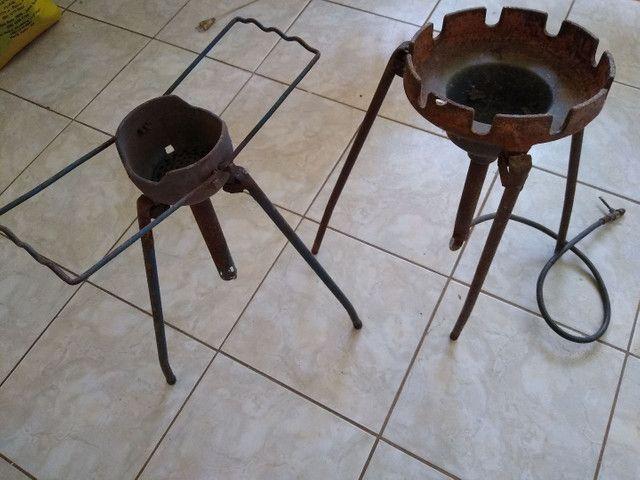 Aquecedor de ferro