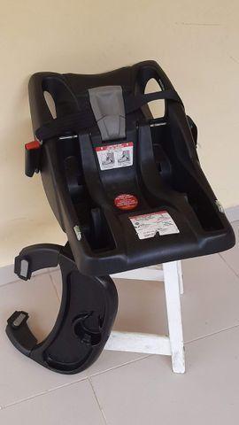 Carrinho + Bebê Conforto Importados - Foto 4