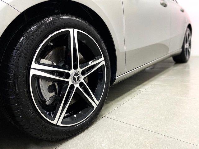 Mercedes a250 vision 2020 top c/1.600km. léo careta veículos - Foto 12