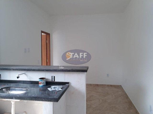 KW- Casa de 1 quarto na planta dentro de condomínio c/chuveirão em Unamar- Cabo Frio!! - Foto 6