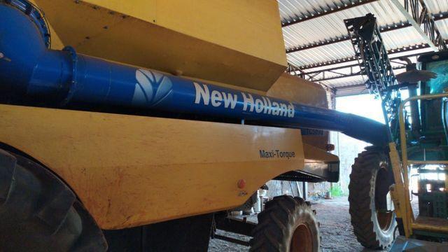New Holland TC 5090 2011 - Foto 2