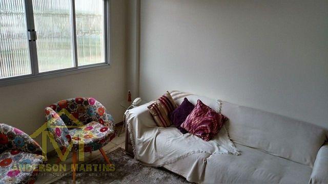 Oportunidade> 3 quartos em vila velha Ed. Aguiar``! 7166AM - Foto 3