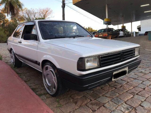 VW Voyage GL 1.6ap Injeção + DH 1989 - Foto 3
