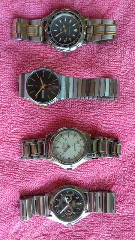 Relógios Masculinos - Foto 6