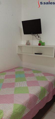 Apartamento em Águas Claras!! 4 Quartos 2 Suítes - Lazer Completo - Brasília - Foto 3