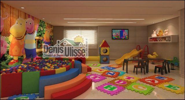 Lançamento Residencial Dix -Neuf Rosado - Foto 7