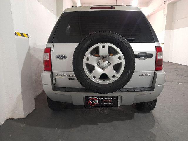ECO SPORT XLT CARRO MUITO EXTRA - Foto 3