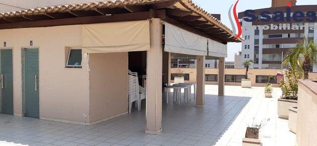 Apartamento em Águas Claras!! 4 Quartos 2 Suítes - Lazer Completo - Brasília - Foto 18