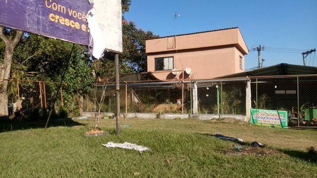 Casa Dom Bosco com Galpão ao lado - Foto 6