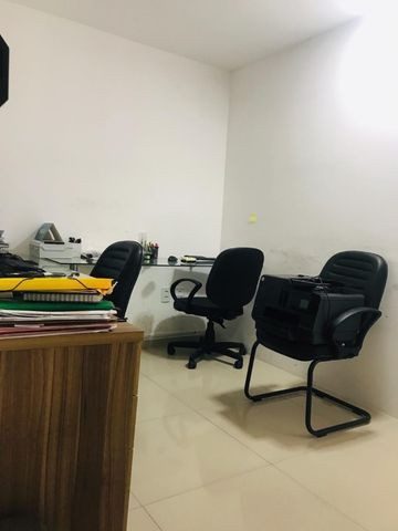 Sala Comercial no office towers - Foto 7