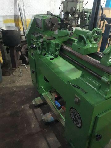 Torno mecanico Joinville tm 150  - Foto 6
