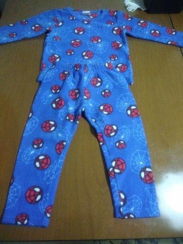 Pijama de soft