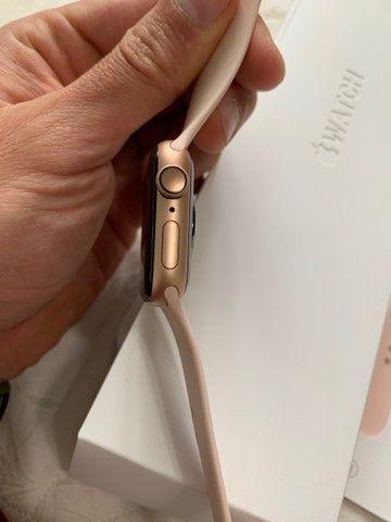 Apple Watch S4 40mm Gold Rose - Foto 5