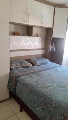 Apartamento à venda com 2 dormitórios em Ponte nova, Várzea grande cod:BR2AP12358 - Foto 7