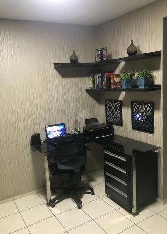 Apartamento à venda com 2 dormitórios em Ponte nova, Várzea grande cod:BR2AP12358 - Foto 2