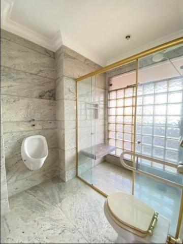 Ed. Atlantis - 250 m² - 3 suítes + gabinete - Foto 14