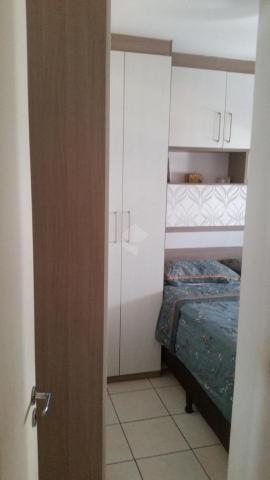 Apartamento à venda com 2 dormitórios em Ponte nova, Várzea grande cod:BR2AP12358 - Foto 6