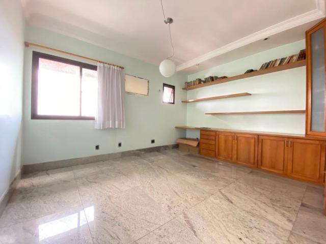 Ed. Atlantis - 250 m² - 3 suítes + gabinete - Foto 15