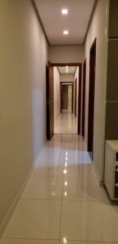 Casa com 4 dormitórios à venda, 240 m² por R$ 649.000 - Condominio Portal do Sol - Vitória - Foto 2