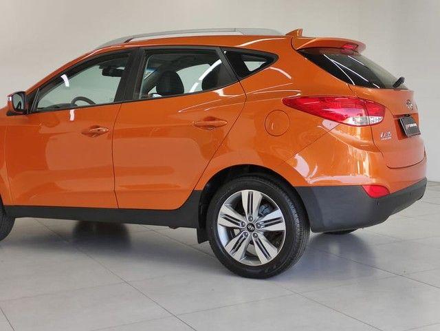 Hyundai IX35 2.0 LAUNCHING EDITION 16V FLEX 4P - Foto 13