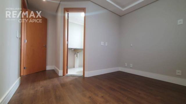 Apartamento com 3 dormitórios à venda, 67 m² por R$ 350.000,00 - Tiradentes - Campo Grande - Foto 9