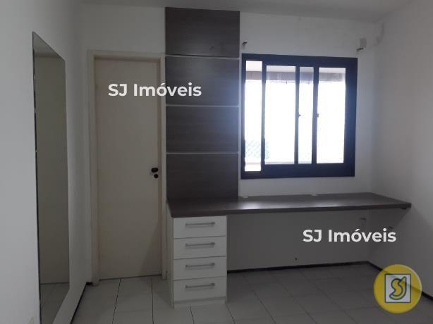 Apartamento para alugar com 3 dormitórios em Dionísio torres, Fortaleza cod:51353 - Foto 5