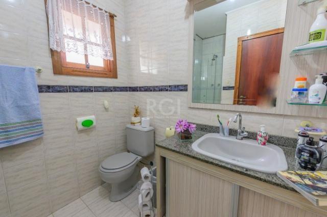 Casa à venda com 5 dormitórios em Jardim sabará, Porto alegre cod:EL56357199 - Foto 14