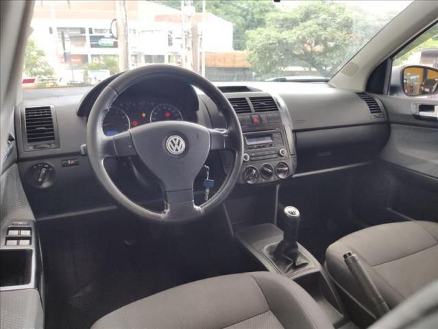 Volkswagen Polo 1.6 mi 8v - Foto 9