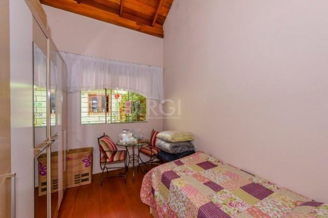 Casa à venda com 5 dormitórios em Jardim sabará, Porto alegre cod:EL56357199 - Foto 8