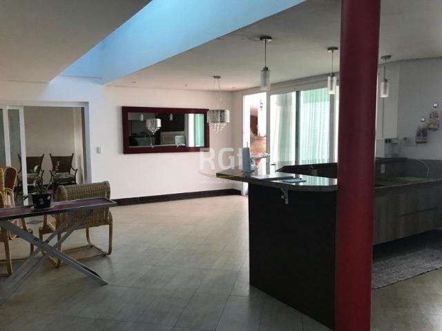 Casa à venda com 5 dormitórios em Jardim floresta, Porto alegre cod:FR2925 - Foto 19