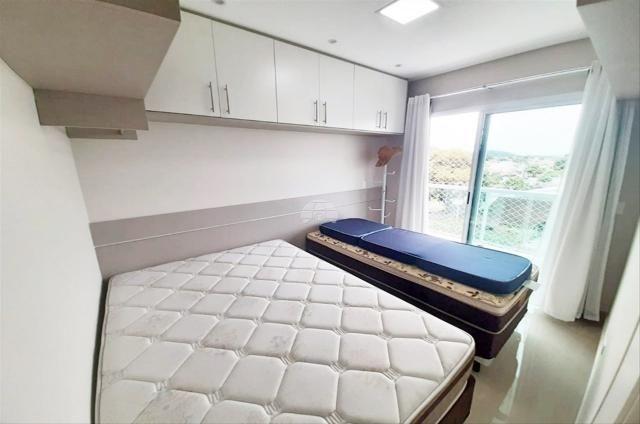 Apartamento à venda com 3 dormitórios em Caioba, Matinhos cod:155335 - Foto 14
