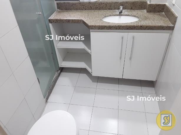 Apartamento para alugar com 3 dormitórios em Dionísio torres, Fortaleza cod:51353 - Foto 10