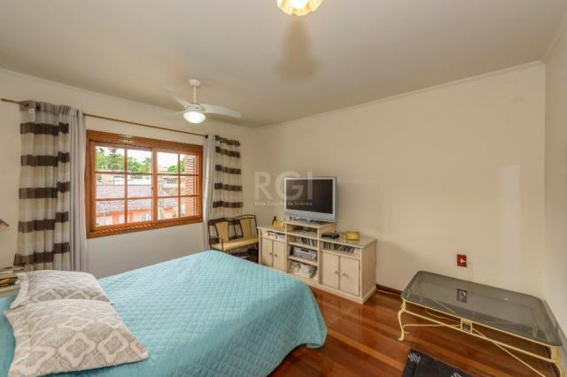 Casa à venda com 5 dormitórios em Jardim sabará, Porto alegre cod:EL56357199 - Foto 9