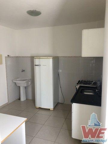 LOCAÇÃO | Apartamento, com 1 quartos em Zona 07, Maringá - Foto 3