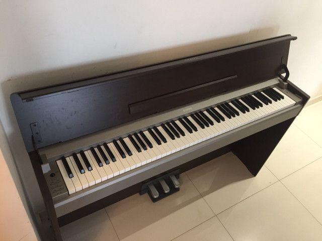 Piano digital Yamaha Arius - Foto 2