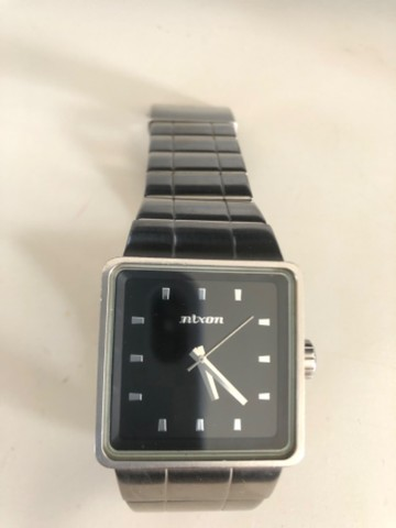 Relógio Nixon (Inglaterra) - Foto 4