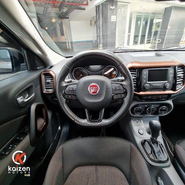 Fiat Toro Volcano 2.4 Flex 2019 - Foto 9