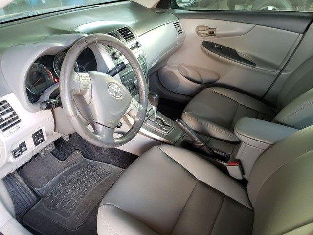 Corolla Xei 09 automático 37.900 - Foto 6