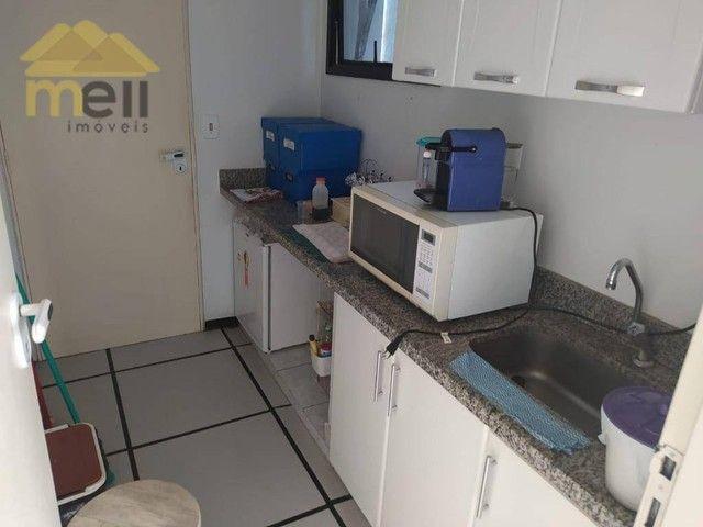Sala para alugar, 25 m² por R$ 1.100,00/mês - Jardim Paulista - Presidente Prudente/SP - Foto 6