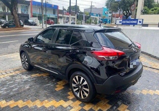 Nissan Kicks 1.6 2017 - Foto 15