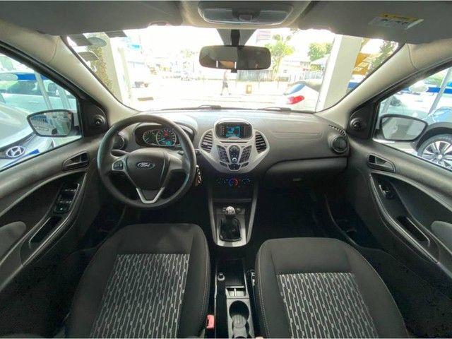 Ford KA SE 1.0 - Foto 9