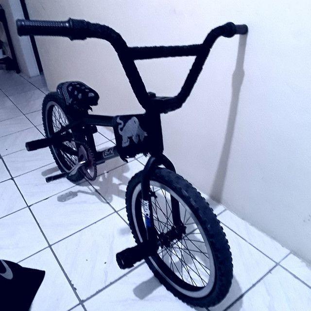 BIKE BMX CROSS  - Foto 2