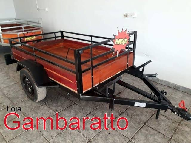 Carretinha  - Foto 2